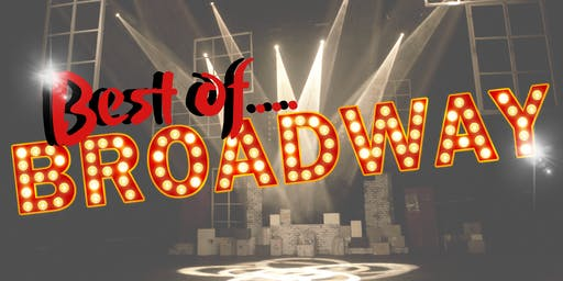 Best of... BROADWAY