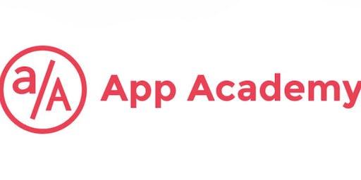 App Academy NYC Software Engineering Hiring Event