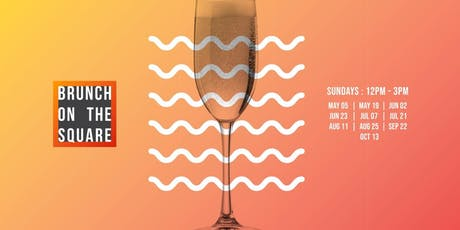 Brunch on the Square tickets