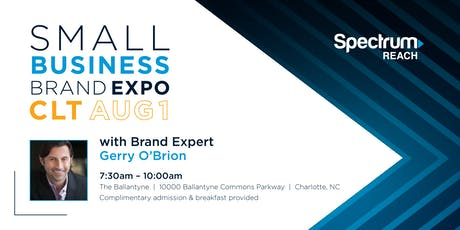 Small Business Brand Expo tickets
