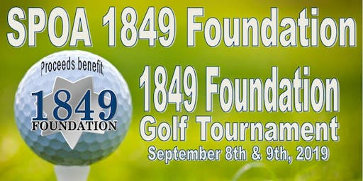 1849 Foundation Charity Golf Tournament - 2nd Annual