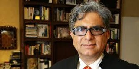 Filming of the movie 'The Offering' starring Deepak Chopra at First Unity tickets