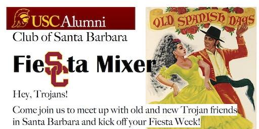 Fiesta Mixer