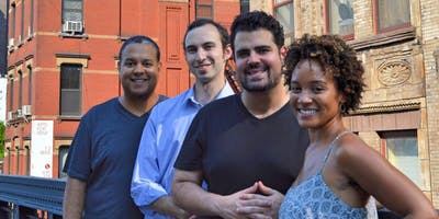 Harlem String Quartet