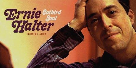 Ernie Halter tickets