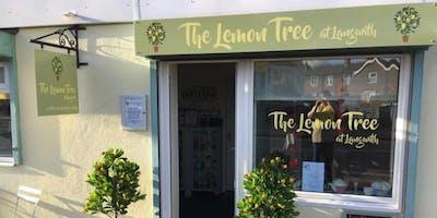Lemon Tree at Langwith - Saturday GREEN Ride