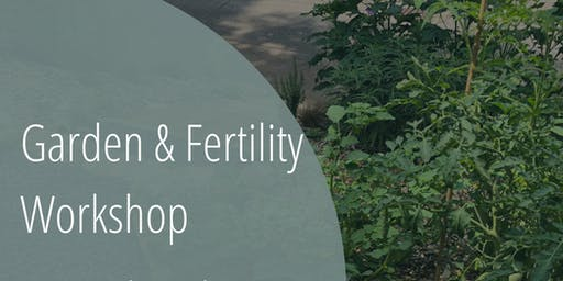 Roots Down Garden and Fertility Workshop