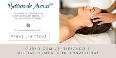 Curso de Barras de Access TM