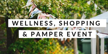 Wellness, Shopping & Pamper Event for Havens Hospice tickets