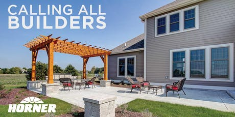 Builder's Afternoon with Kolbe's Forgent Windows - Horner Southboro tickets