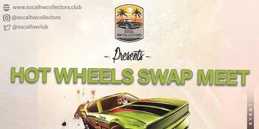 SoCal Hot Wheels Collectors Swap Meet