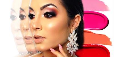 Workshop Colorimetria Makeup