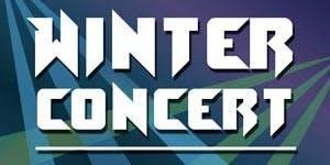 Winter Instrumental Concert Wednesday, December 4 @ 7:00PM