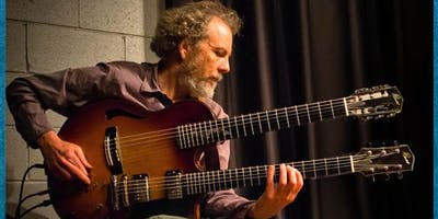 Peter Sprague Benefit Concert for Citizens for a Friendly Airport