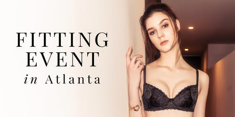 Bradelis New York Atlanta Fitting Event tickets