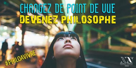 Atelier de Philosophie Pratique tickets