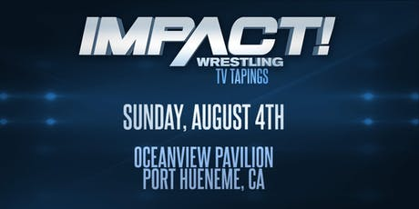 IMPACT Wrestling LIVE tickets