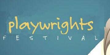 Playwright Festival Friday November 1 @ 7:00PM