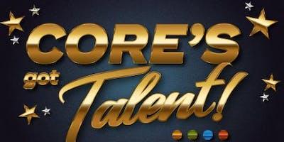 CORE's Got Talent