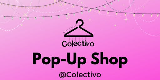 Colectivo Pop-Up Shop