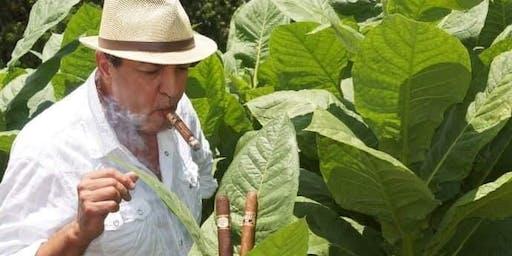 Meet The Master Blender, Cesar Ramirez Hidalgo