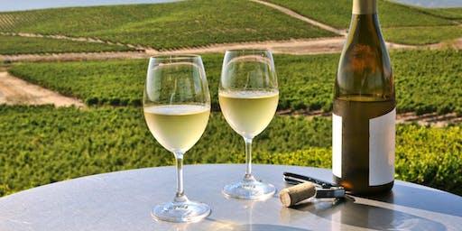 Wine & Wellness at Grassy Creek Winery