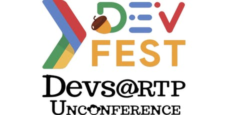 DevFest Triangle / Devs@RTP Unconference 2019 tickets