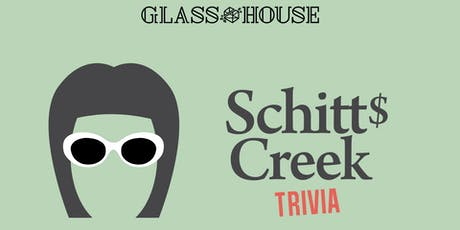 Schitt's Creek Trivia on the Patio tickets