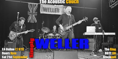 Simply Weller-Paul Weller Tribute