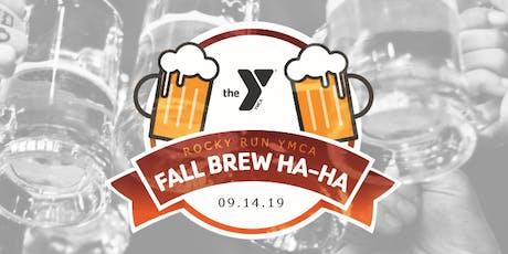 Fall Brew HA-HA tickets
