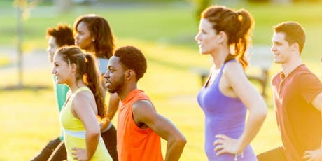 Better Body Fitness Bootcamp tickets