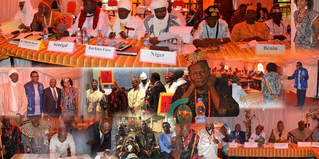The Royal Institute of Global African Cultures and Traditions tickets