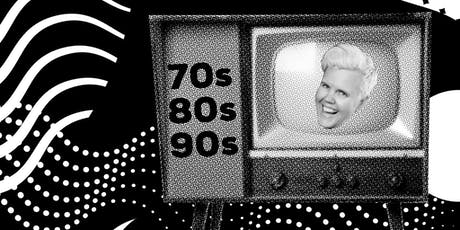 Music Bingo: All Retro Night (70s, 80s, 90s)  tickets