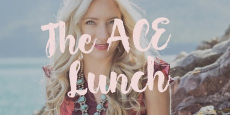 The ACE Lunch - Calgary tickets