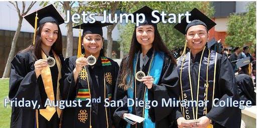 Jets Jump Start 2019