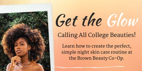 Get the Glow: College Night tickets