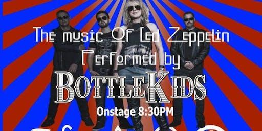 Zeppelin Kids Rock