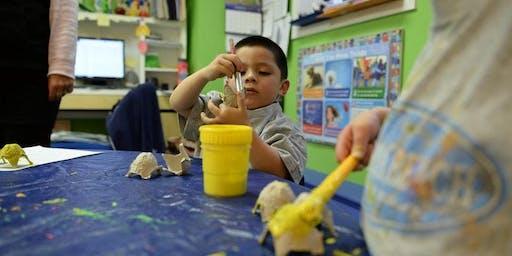 Pre-Kindergarten Open House