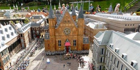 Prinsjesdaglunch Veenendaal tickets