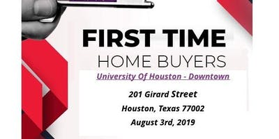 FREE FIRST TIME HOMEOWNERS WORKSHOP