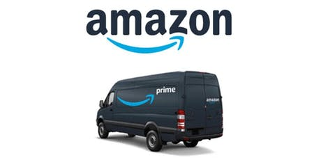 Amazon Logistics Portland- Delivery Service Partner - Open House Event tickets