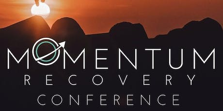Recovery Momentum Recovery Capital 4 speakers &  Inter agency networking tickets