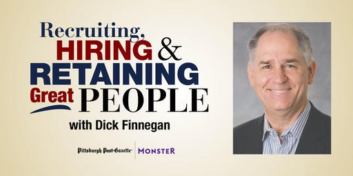 Recruiting, Hiring & Retaining Great People