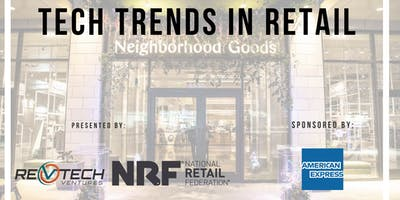Tech Trends in Retail - Fall 2019