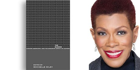 Rochelle Riley at Books & Books! tickets