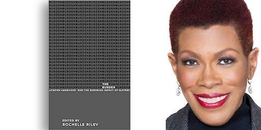 Rochelle Riley at Books & Books!