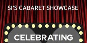 Cabaret Showcase Friday March 6 @ 7:00PM