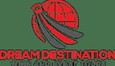 Dream Destination Wine and Event Tours logo