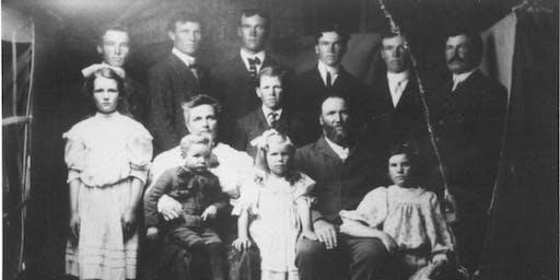 Valparaiso Family History Discovery Day 2019