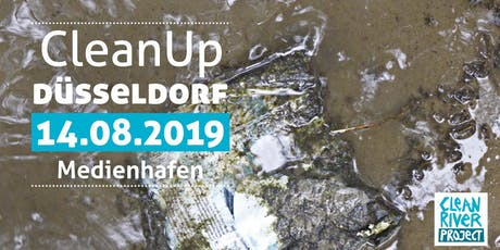 CleanUp Düsseldorf Tickets